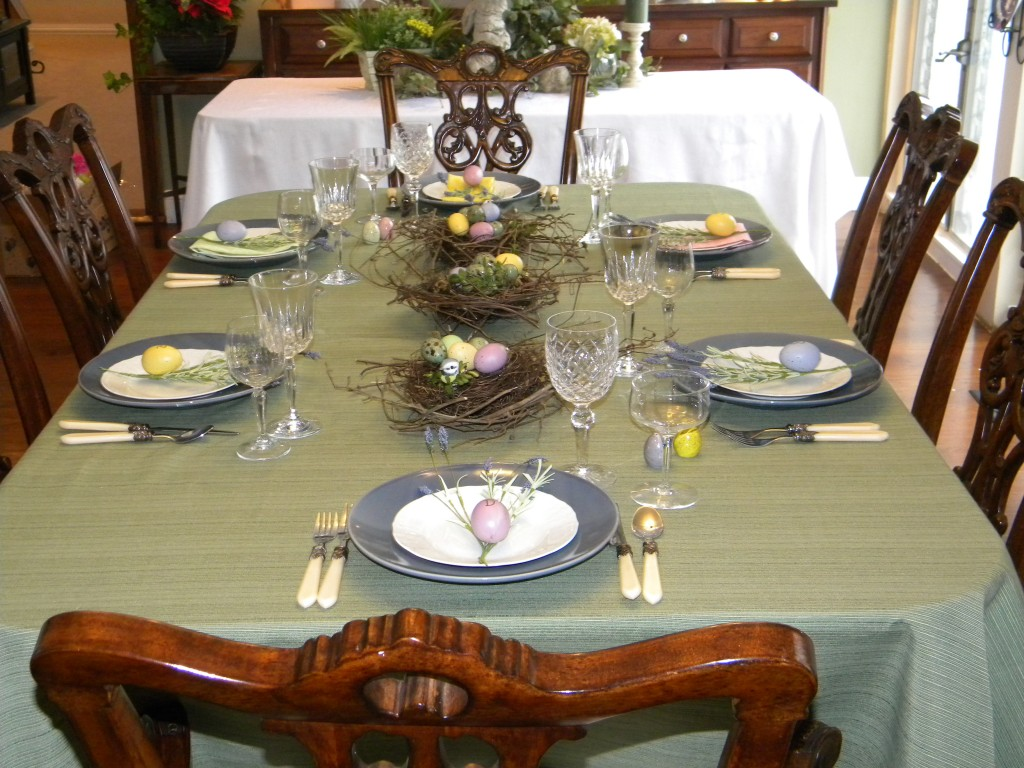 Adult main table