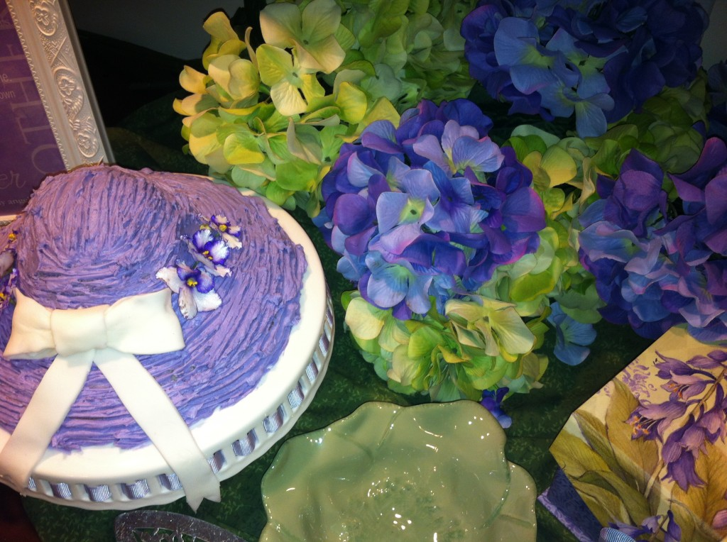Cake hat 3