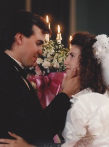 Steve & Sara Wedding