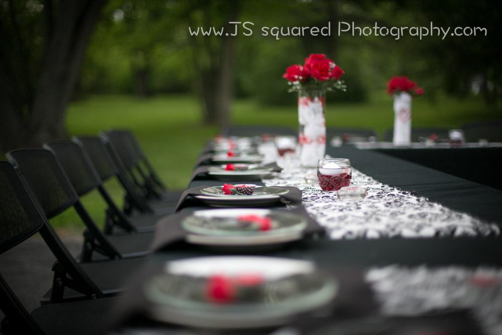Guest tables longview