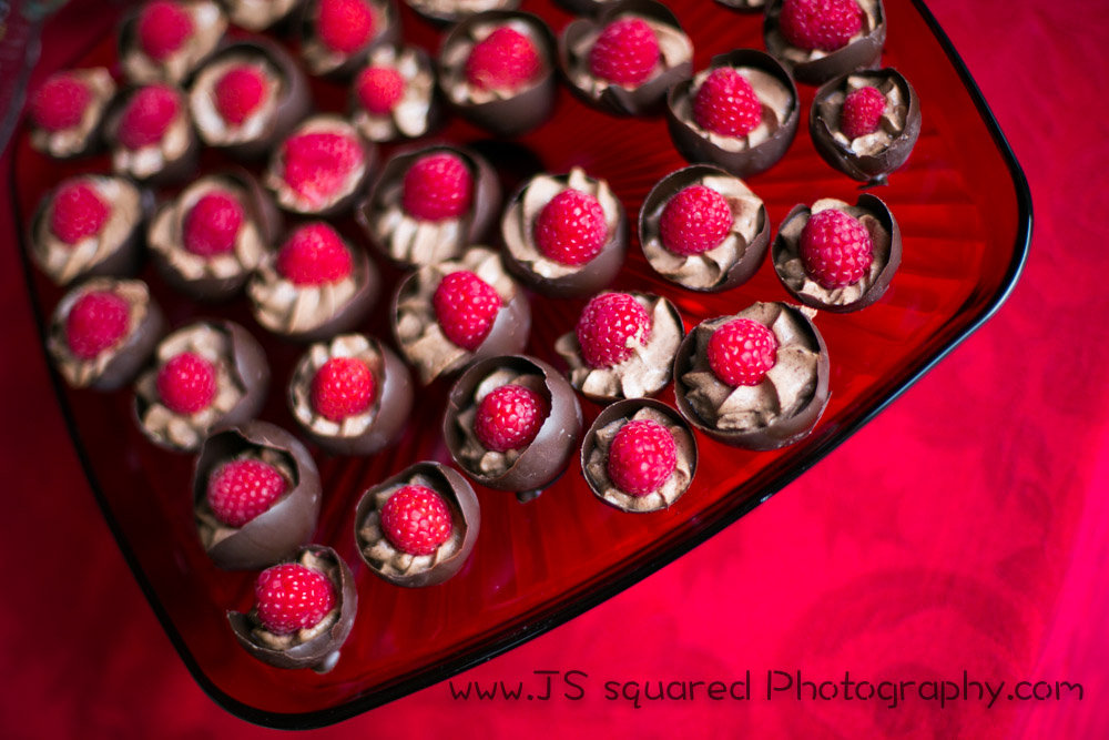 Mousse cups 2