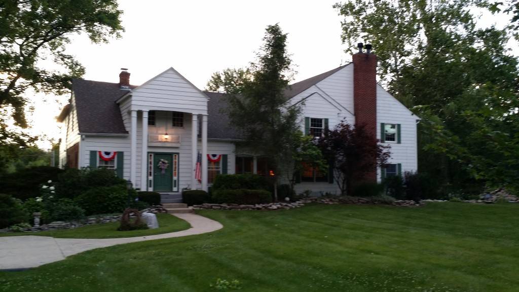 House longview