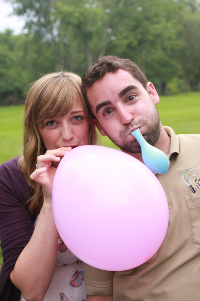 Laura & Chase with balloonsJPG
