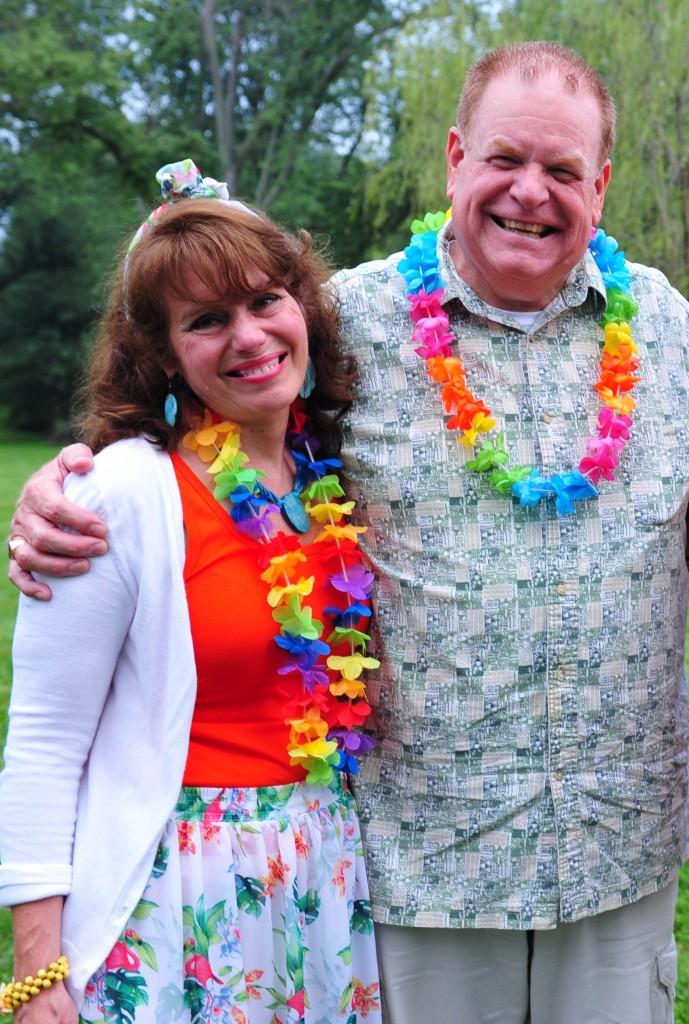 Gary & Kathy