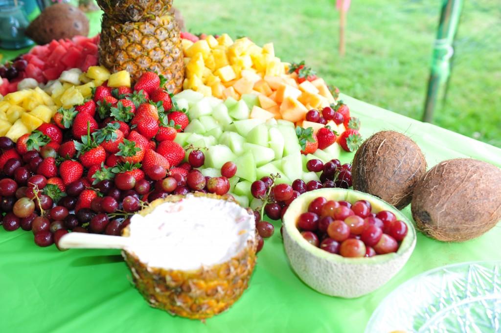 Fruit dip 2