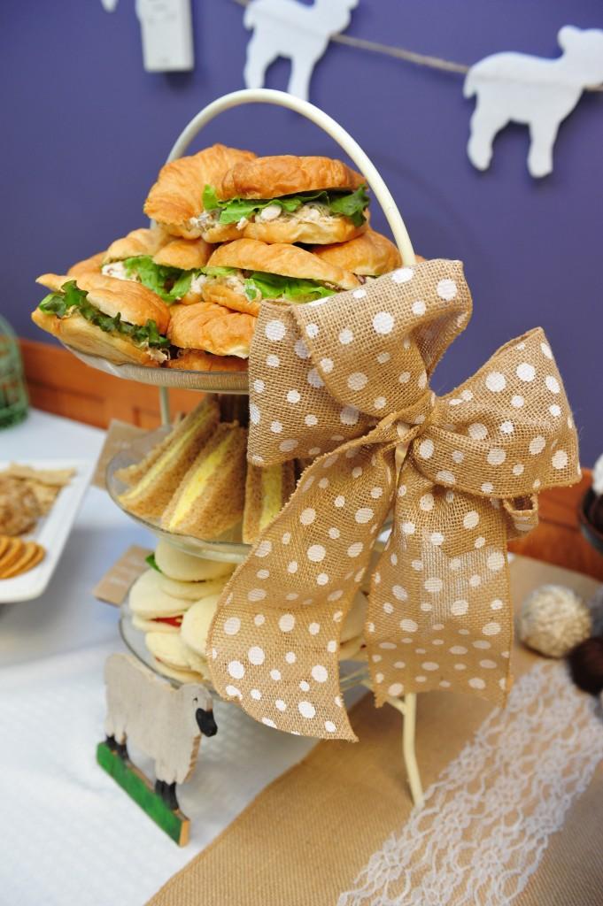 Sandwich tray 2