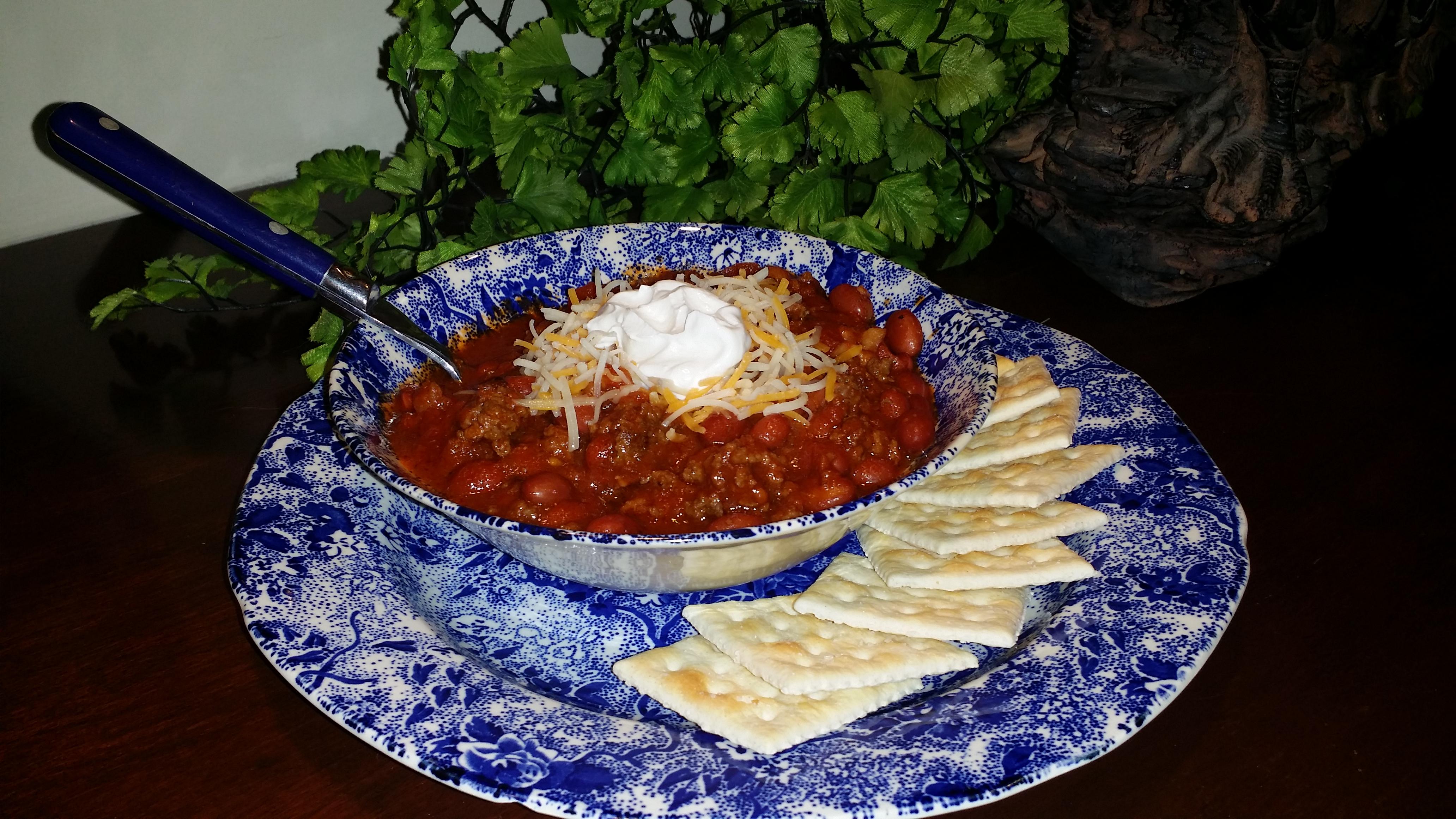 Red chili 1