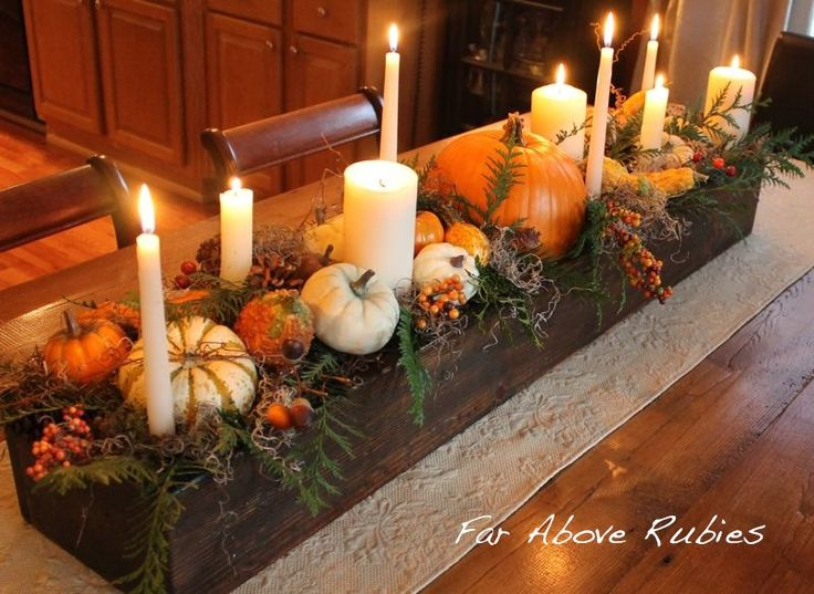 November magic of the month ideas for your thanksgiving